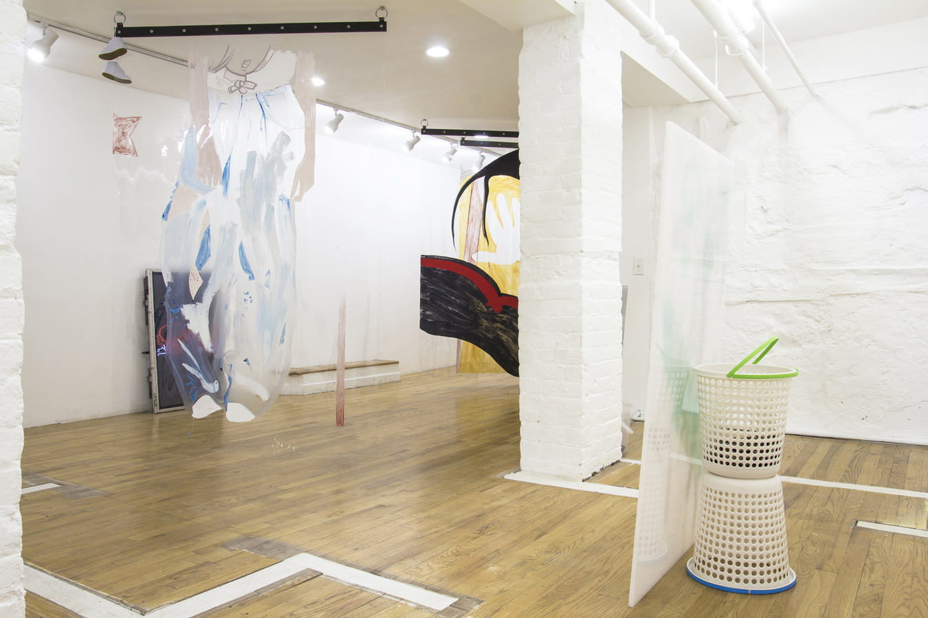 1_Raque_Ford_Erika_Hickle_Absolutely_Yours_321_Gallery_Brooklyn