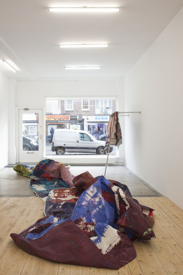 Installation view front space 2