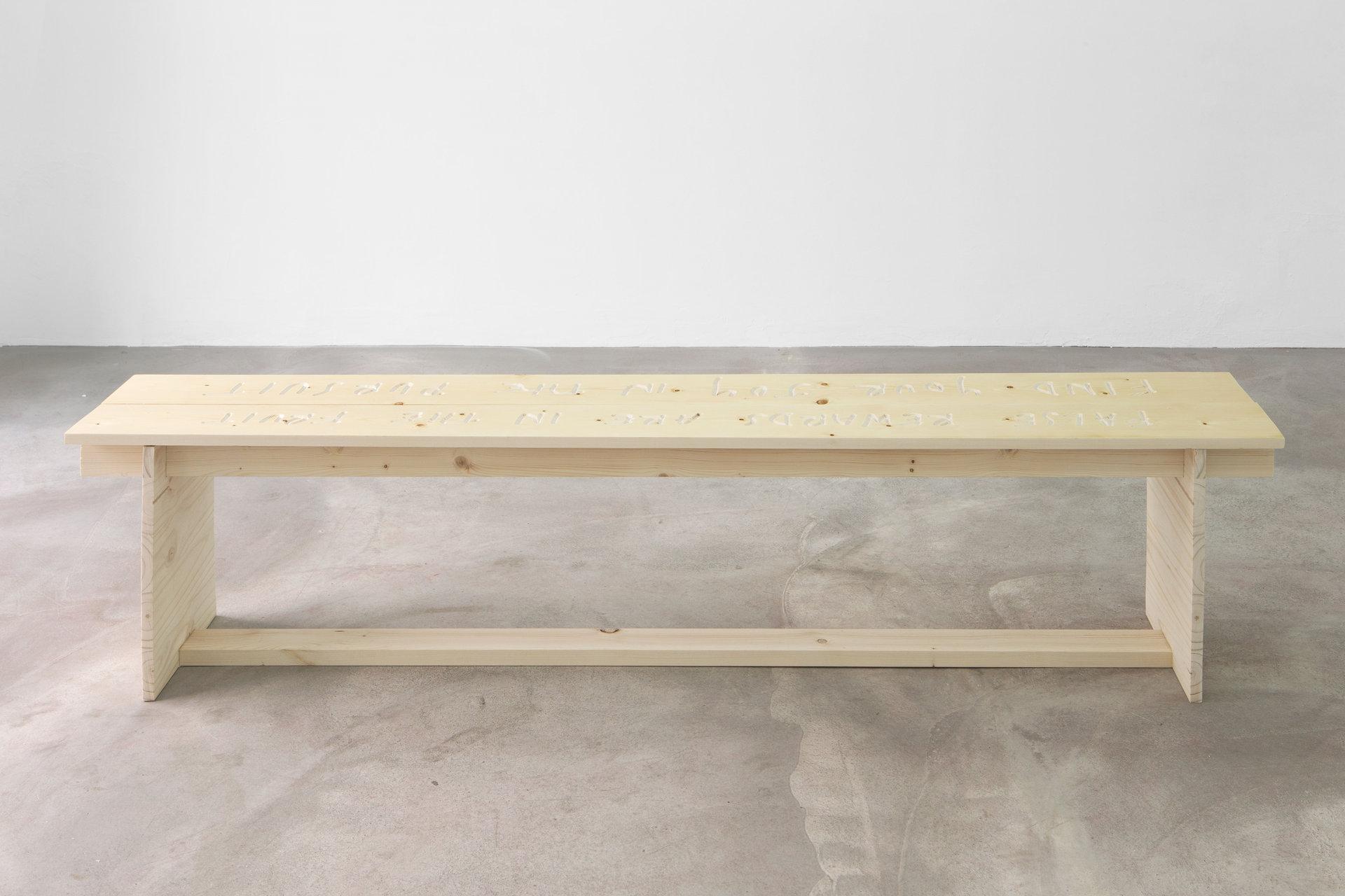 11 Bench 1