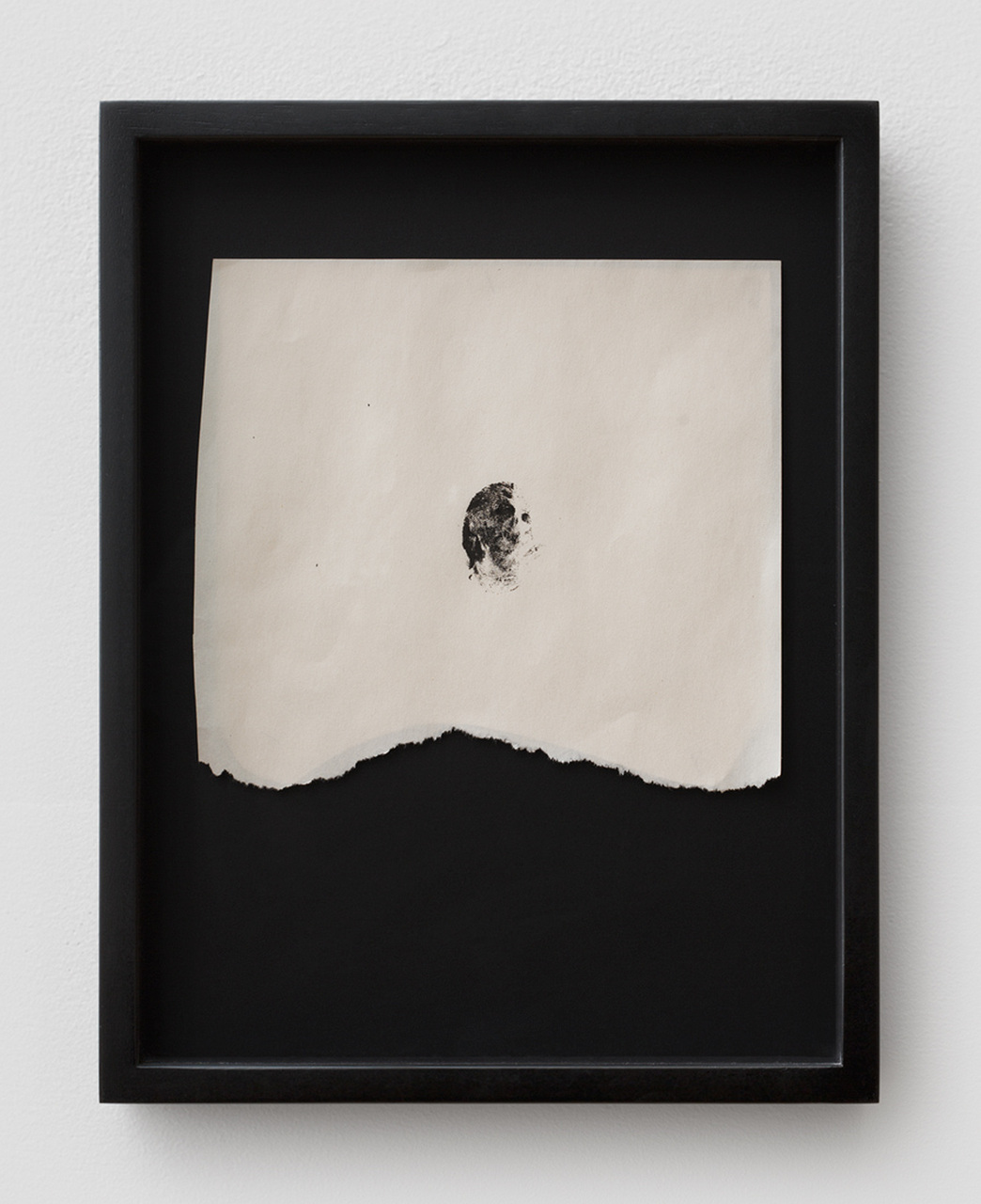 CB9880_MSC_Joao Carvalho Correspondence 2015_ink on paper_12 1_4 x 9 1_2 in