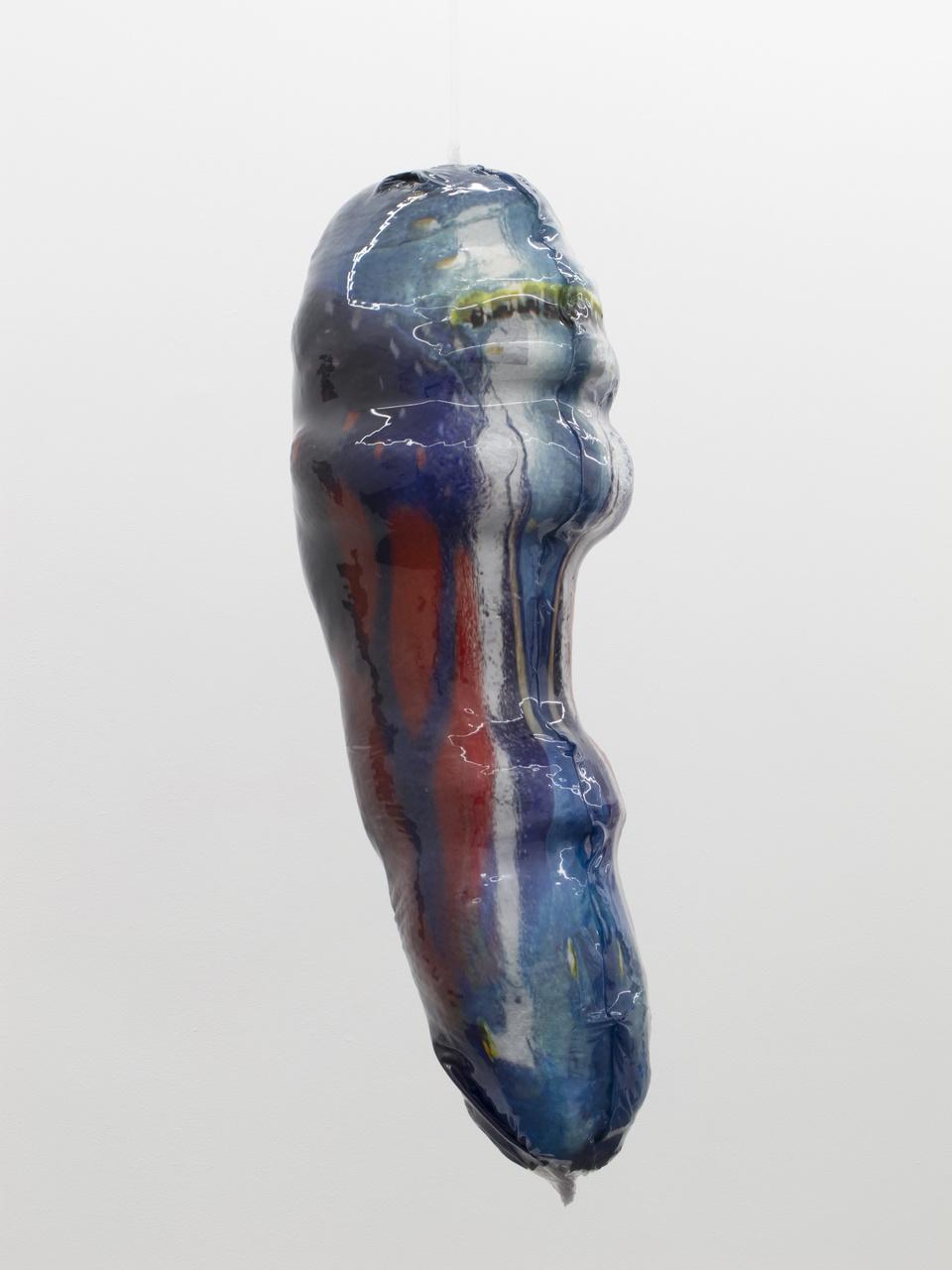 Just-in-Time - Chrysalis (blue) MK II