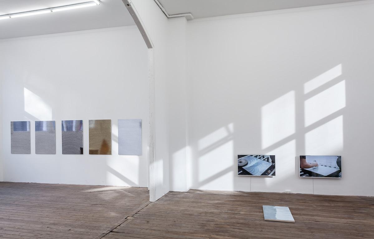Misfit Love - Galerie Gabriel Rolt (1)