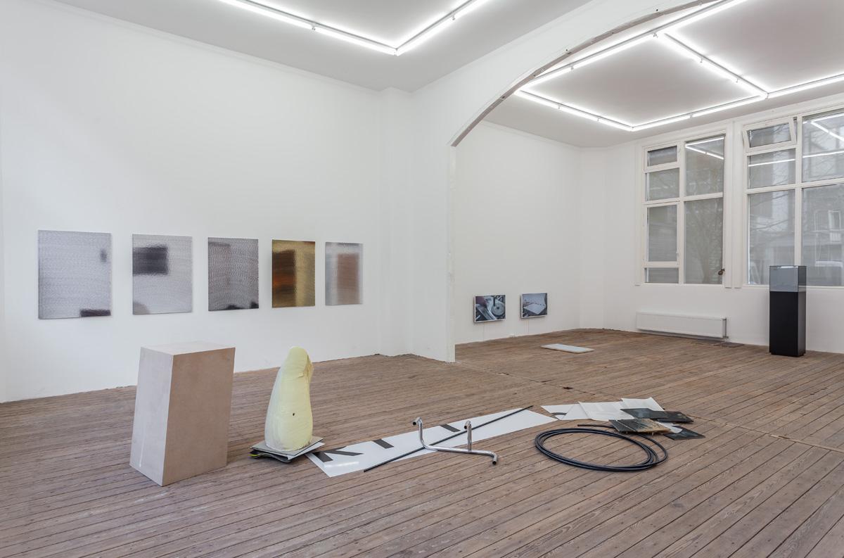 Misfit Love - Galerie Gabriel Rolt (2)