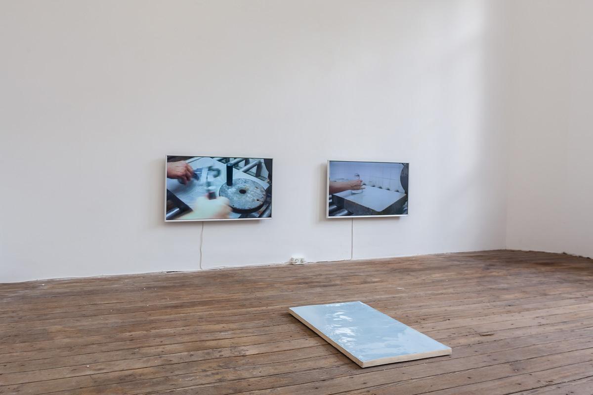 Paulien Barbas, 2014 (1)