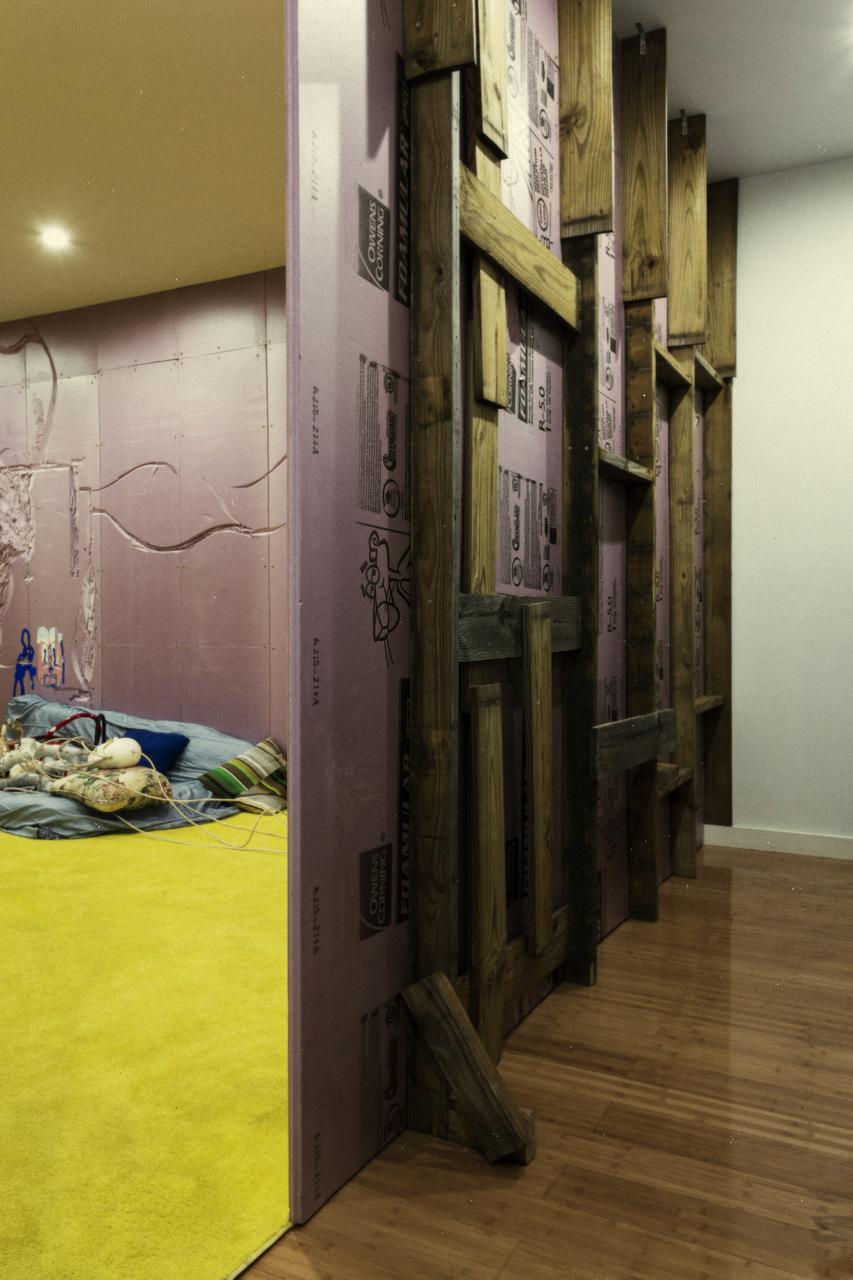 1 (Installation View)