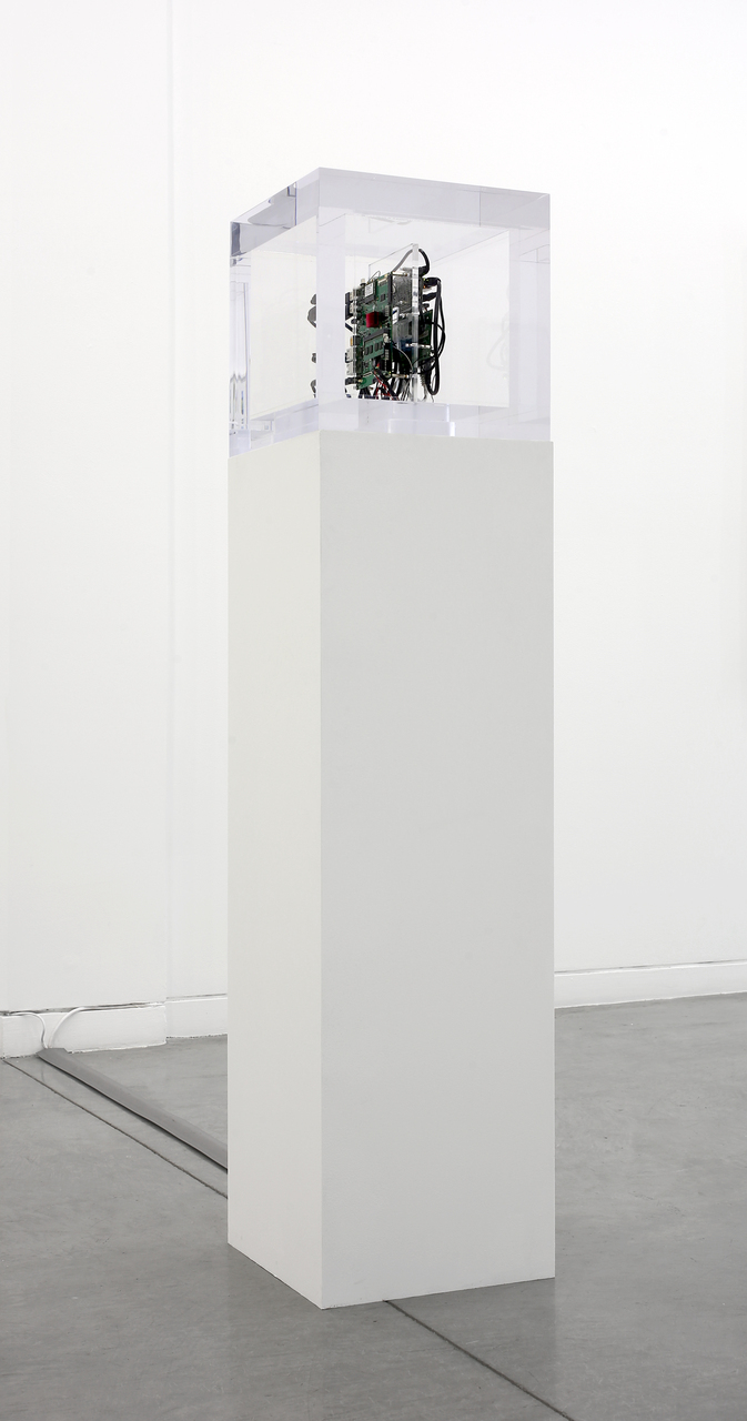 13_Trevor Paglen and Jacob Appelbaum, Autonomy Cube