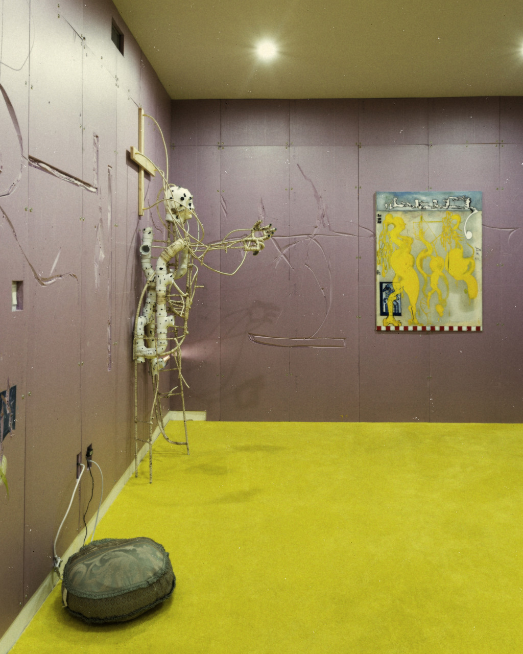 40 (Installation View)