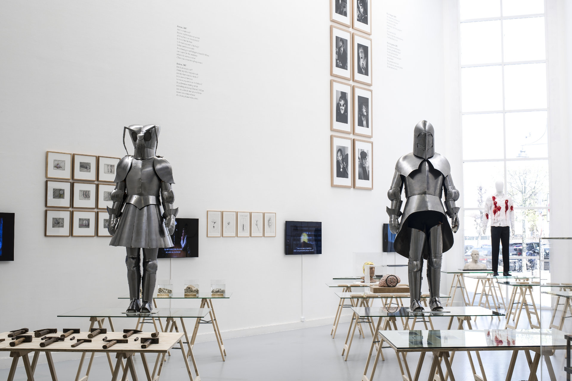 Jan_Fabre,_exhibition_view_M_HKA_2015_photo_M_HKAclinckx14