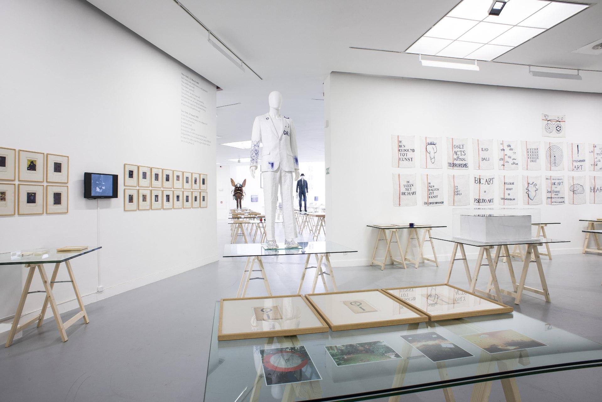 Jan_Fabre,_exhibition_view_M_HKA_2015_photo_M_HKAclinckx16