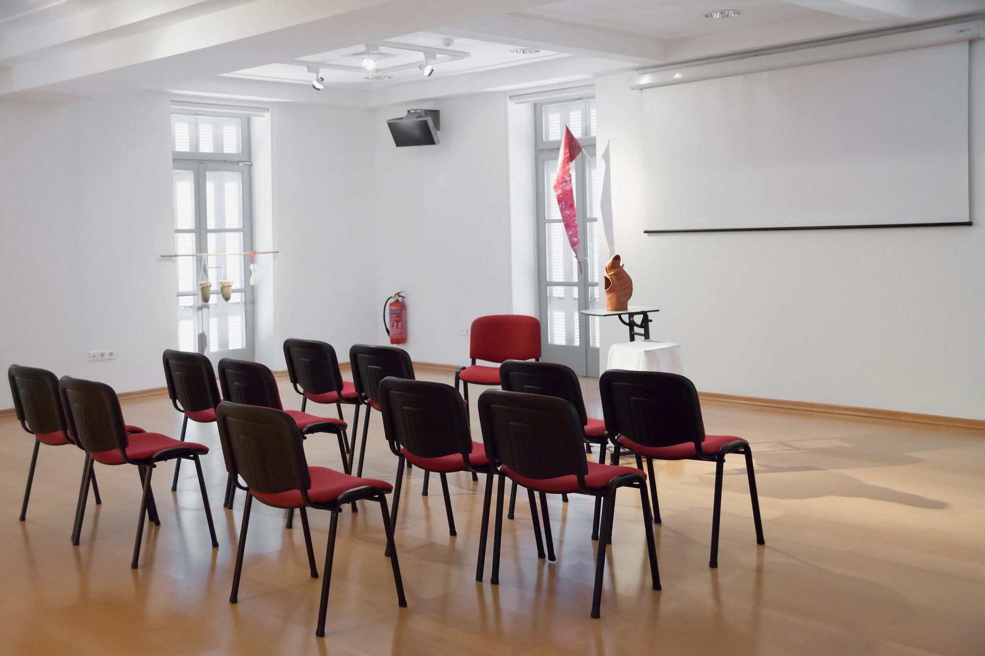 14. Exhibition view