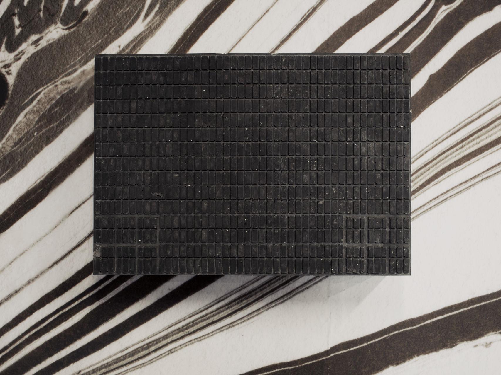 Carey Denniston Grid Mat