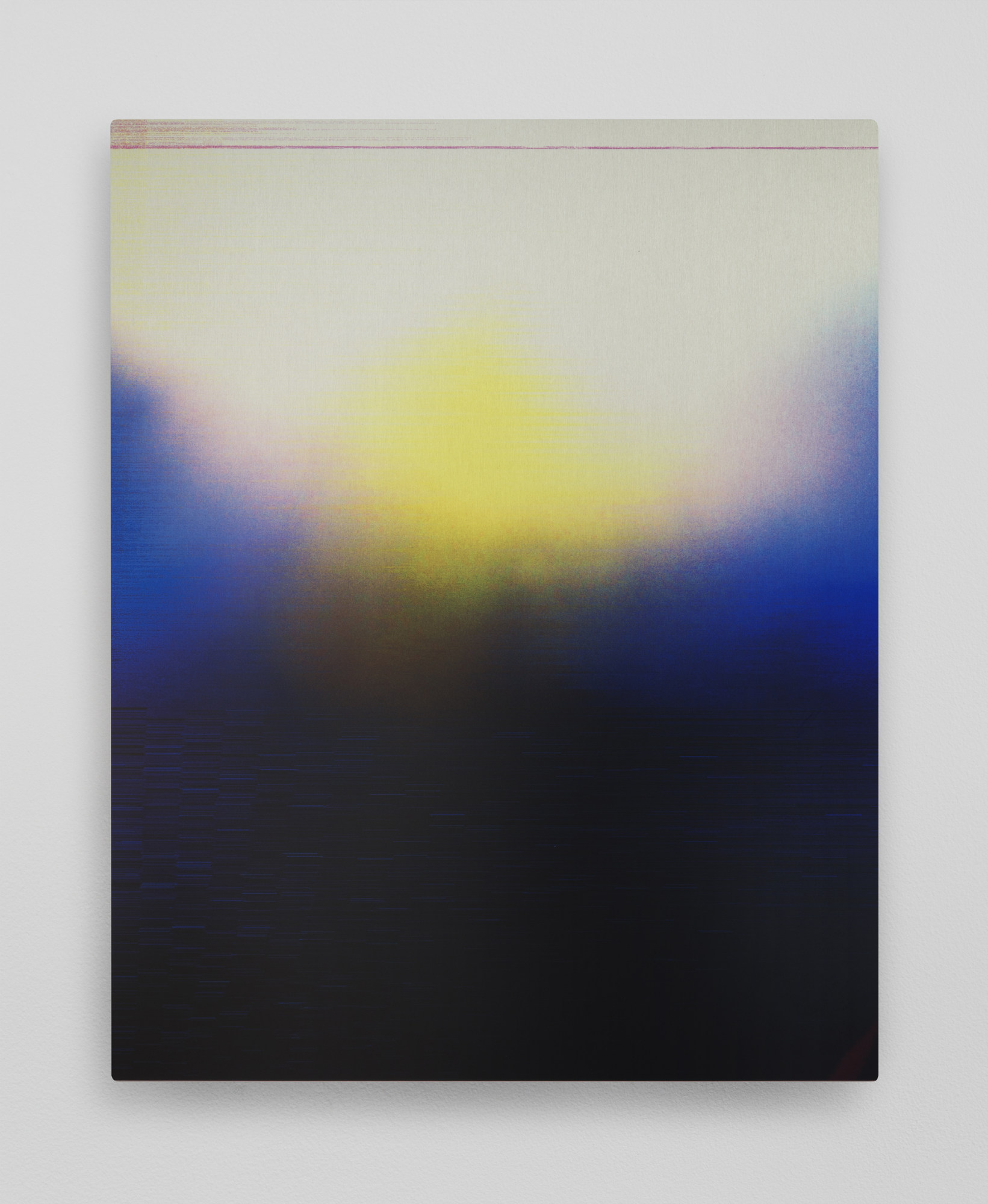 James Hoff, Skywiper No. 28, 2015