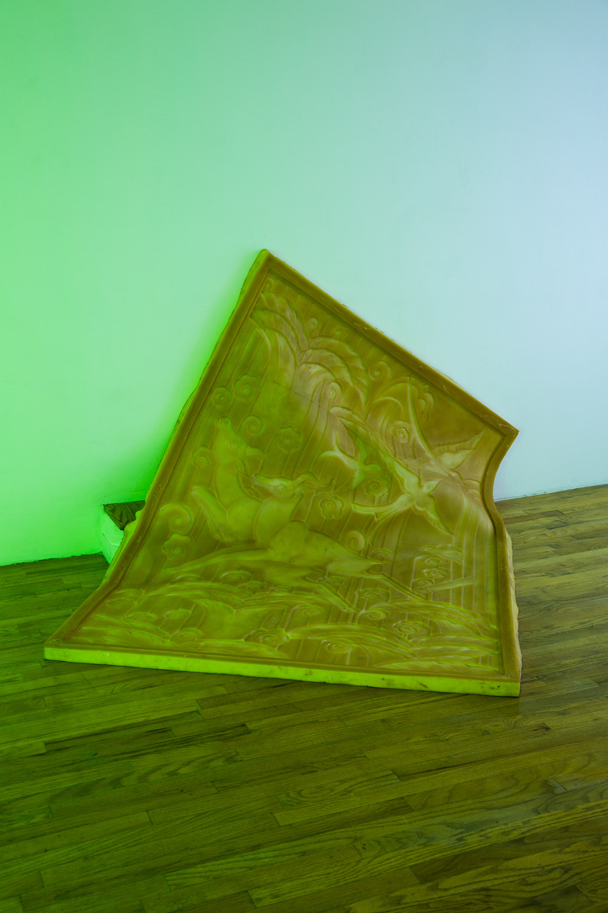 No Angle of Attack_Tom Morrill_Rebecca Naegele_321 Gallery_Photo by Daniel Terna-10