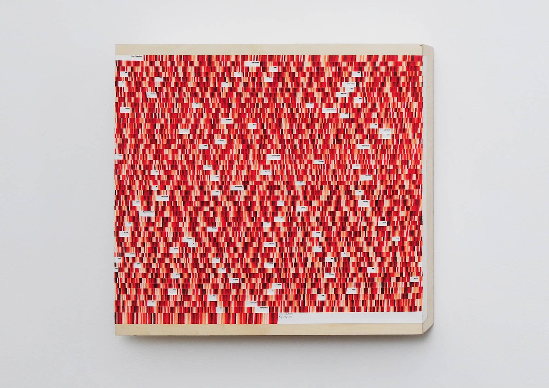3 Danica Phelps, Cost of Love, 2011