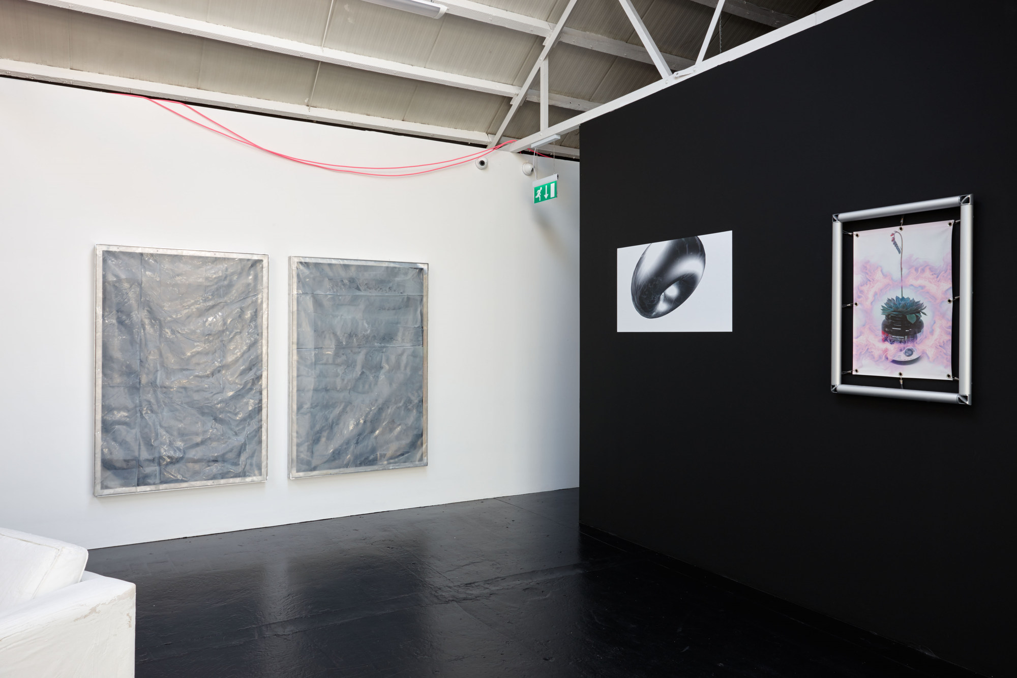 Installation view 08