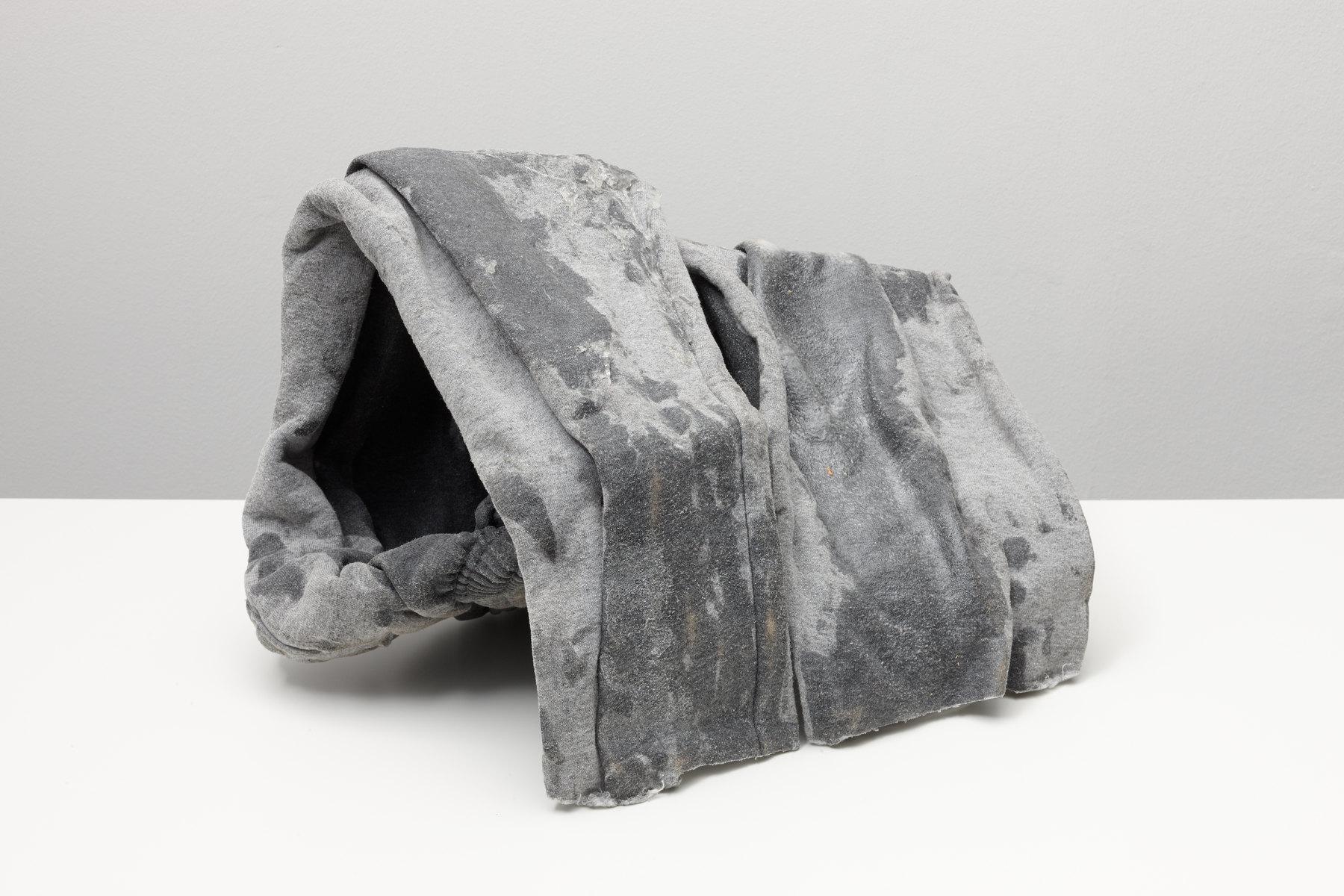 Michael E Smith - Untitled (Sweatpants), 2014