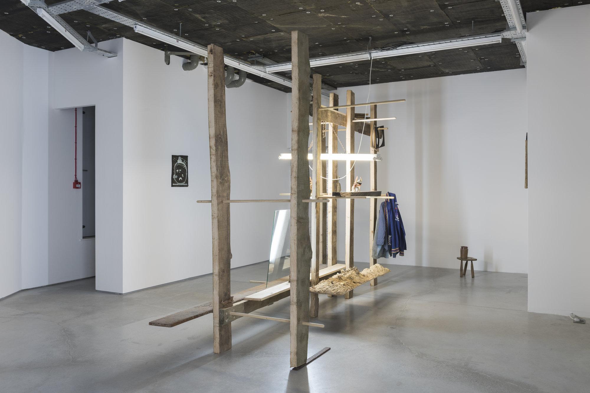 Robert Rush - Installation Shots -01
