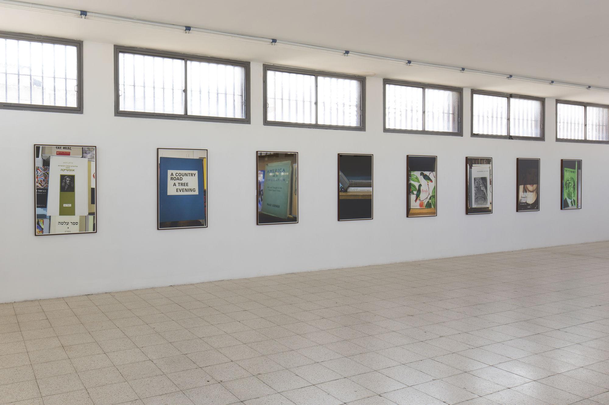 Shibboleth, 2015, Exhibition View, Floor 2