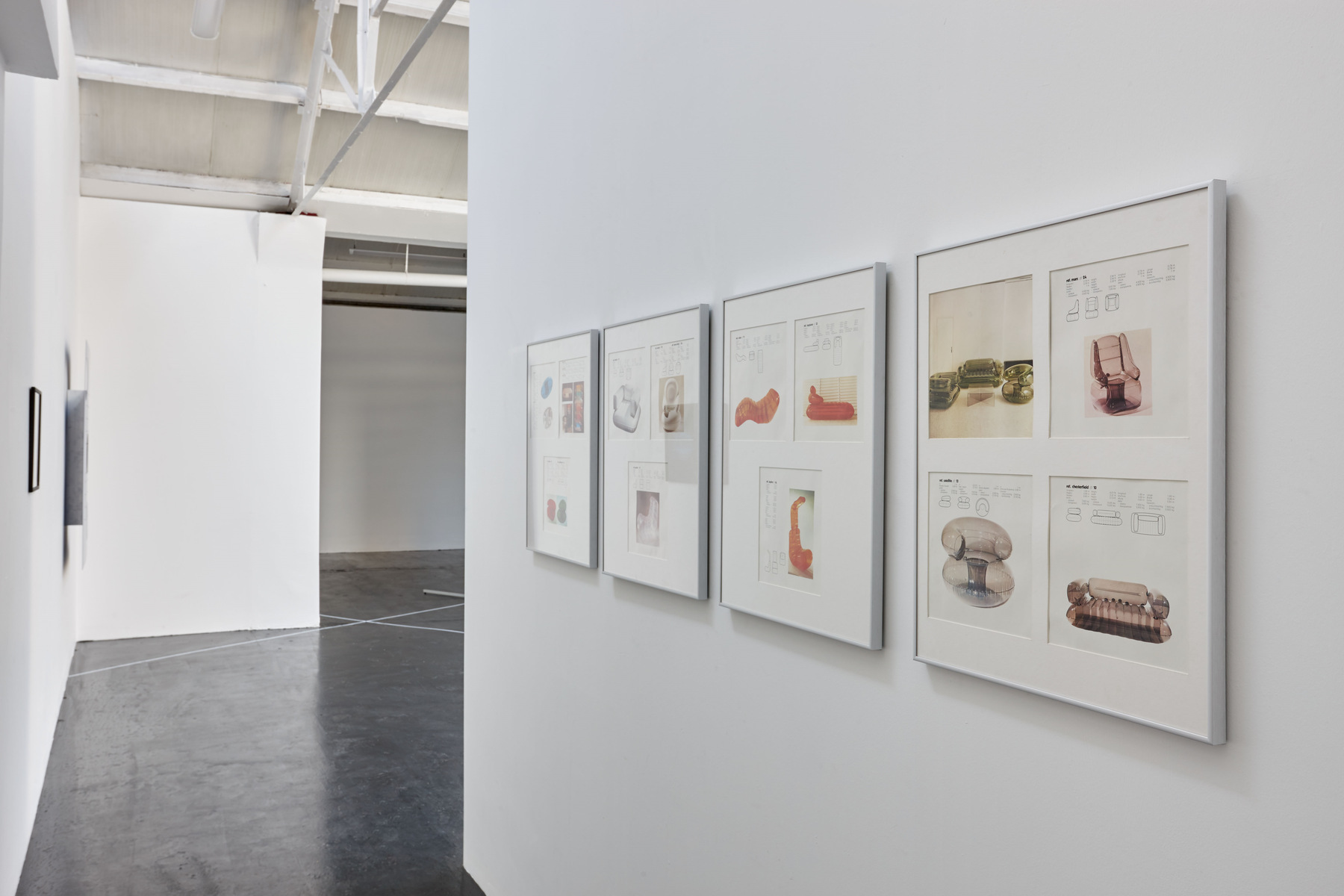 System of a Down - Installation view 01