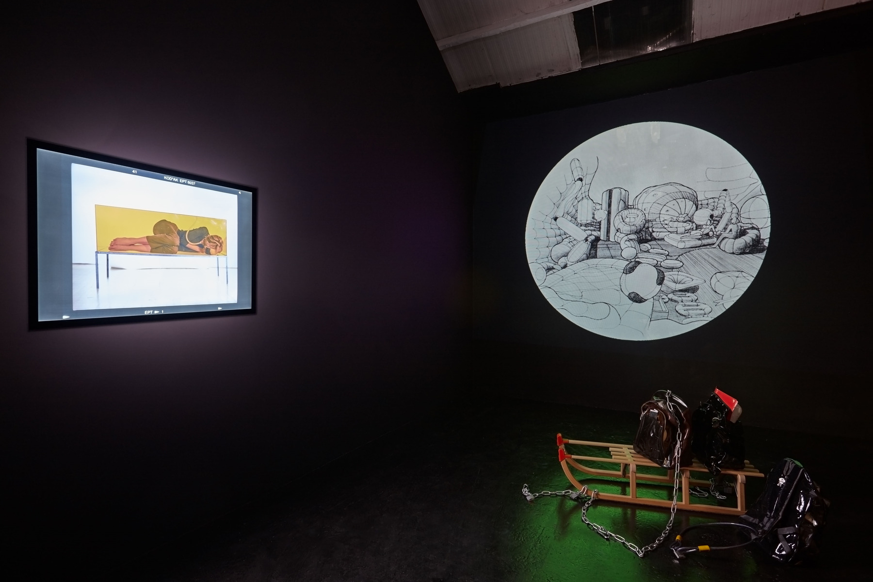 System of a Down - Installation view 10