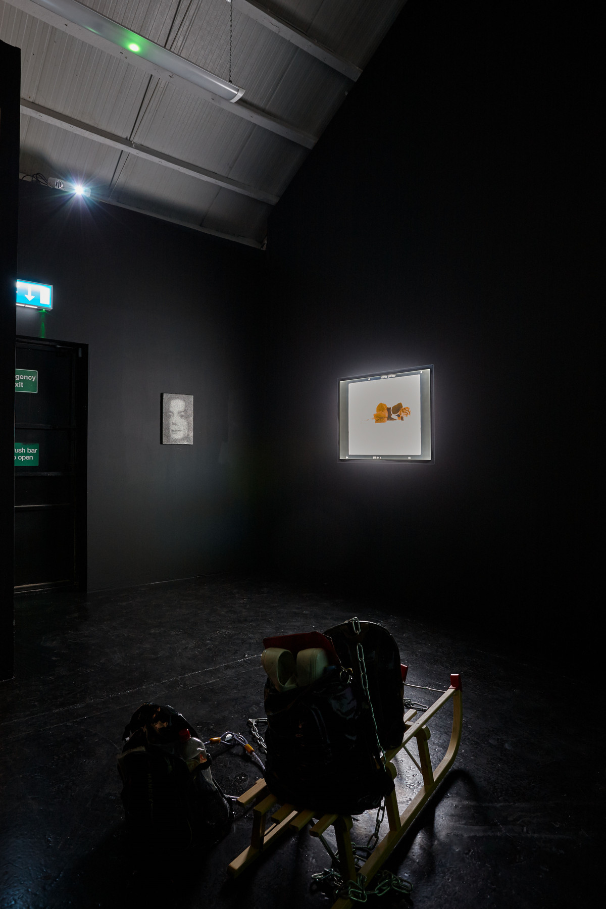 System of a Down - Installation view 11