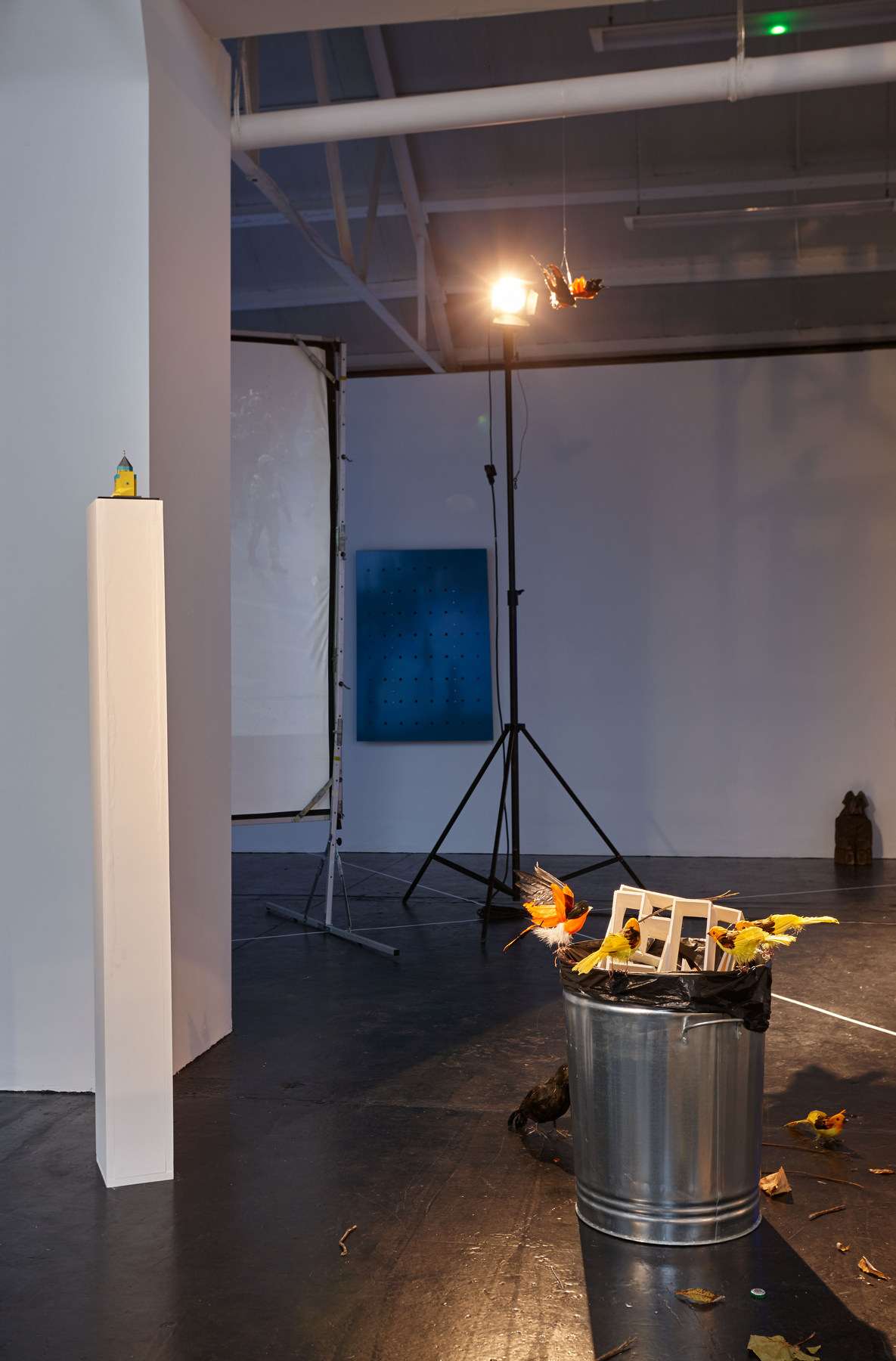 System of a Down - Installation view 14