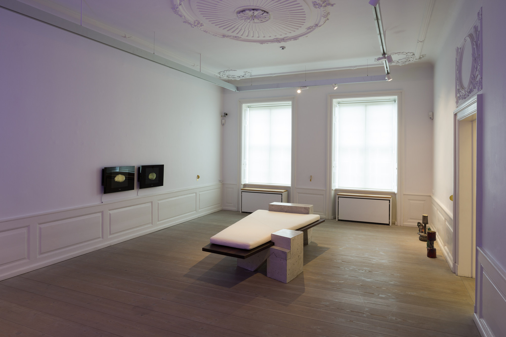 The Salon.installationview. credit Torben Eskerod2