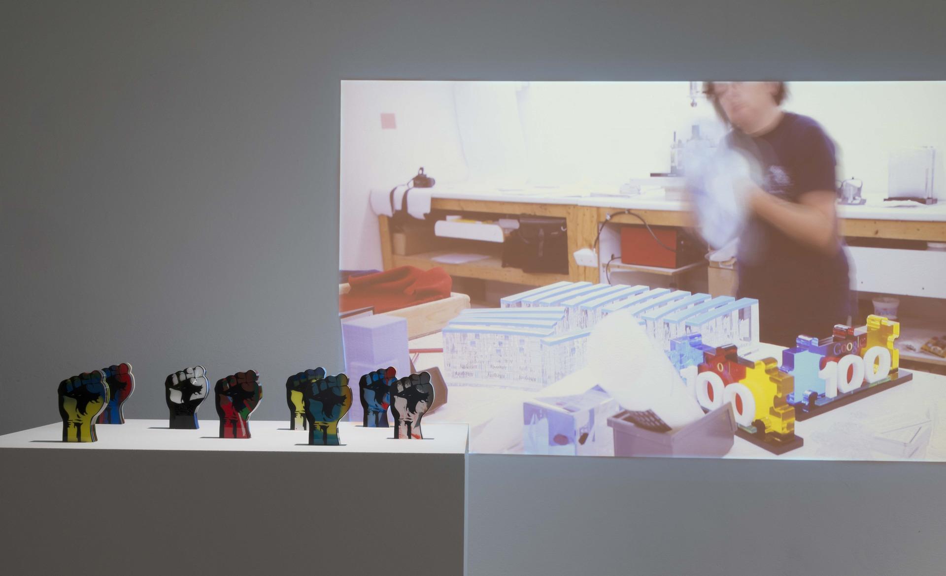 26 exhibition view Ben Thorp Brown -®AslanKudrnofsky_NIK0561