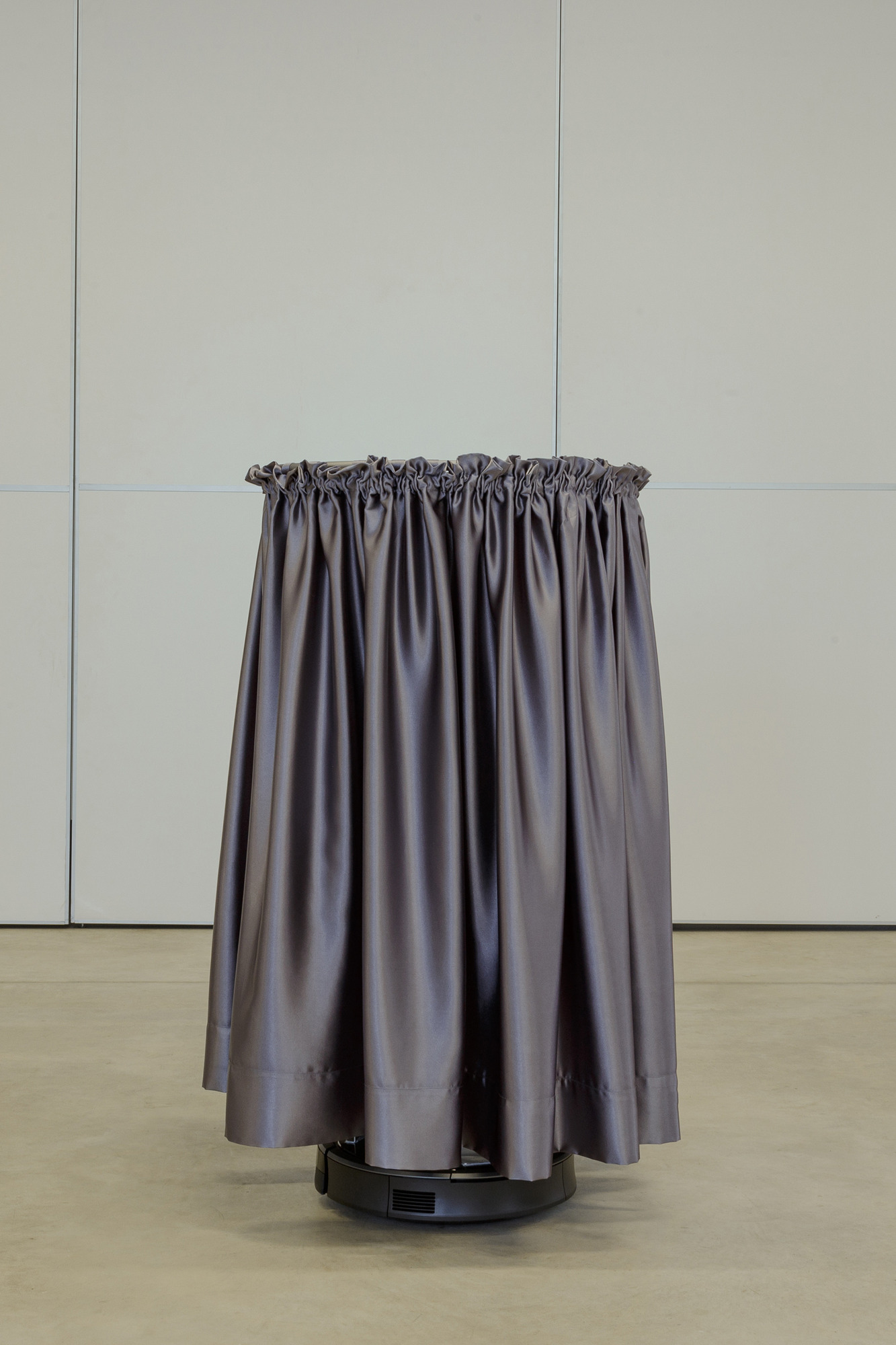 'The Changing Room', Berglind Jo¦üna, 2015