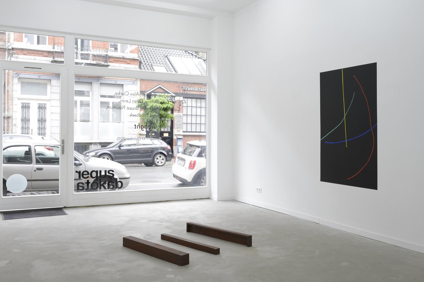 Exhibition view7