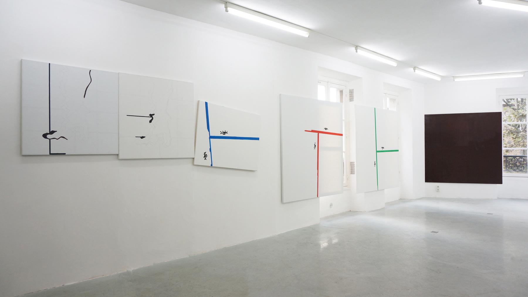 Galerie Joseph Tang _Alexander Lieck_Oci Ciornie_2015_01