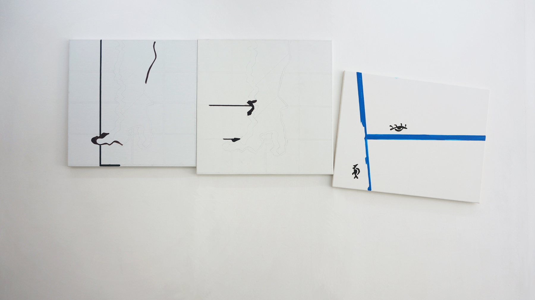 Galerie Joseph Tang _Alexander Lieck_Oci Ciornie_2015_02