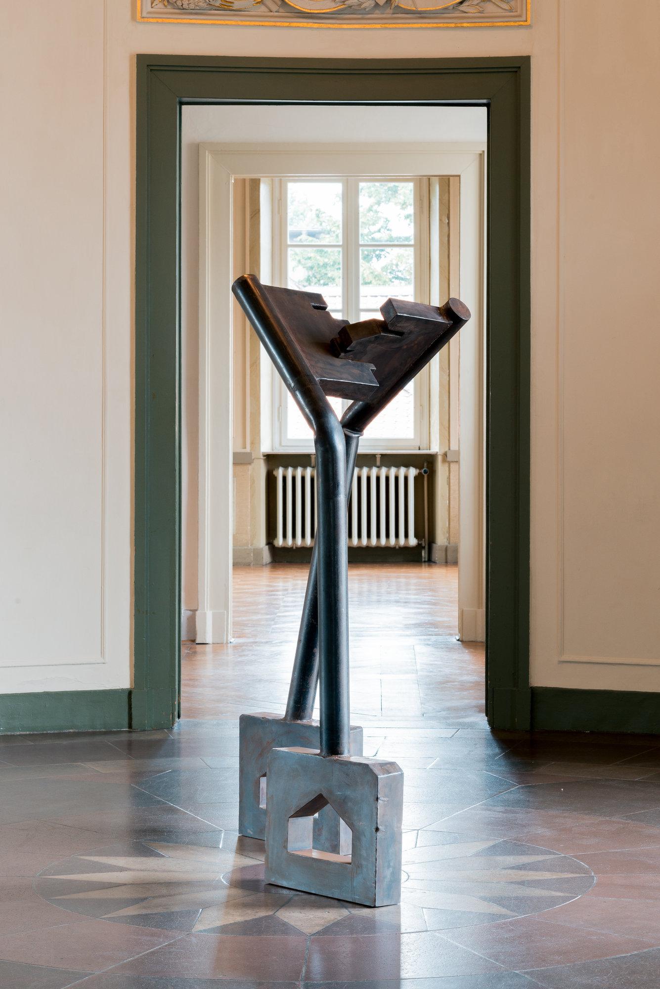 Open House at Kunstverein Braunschweig_Fudakowski 1