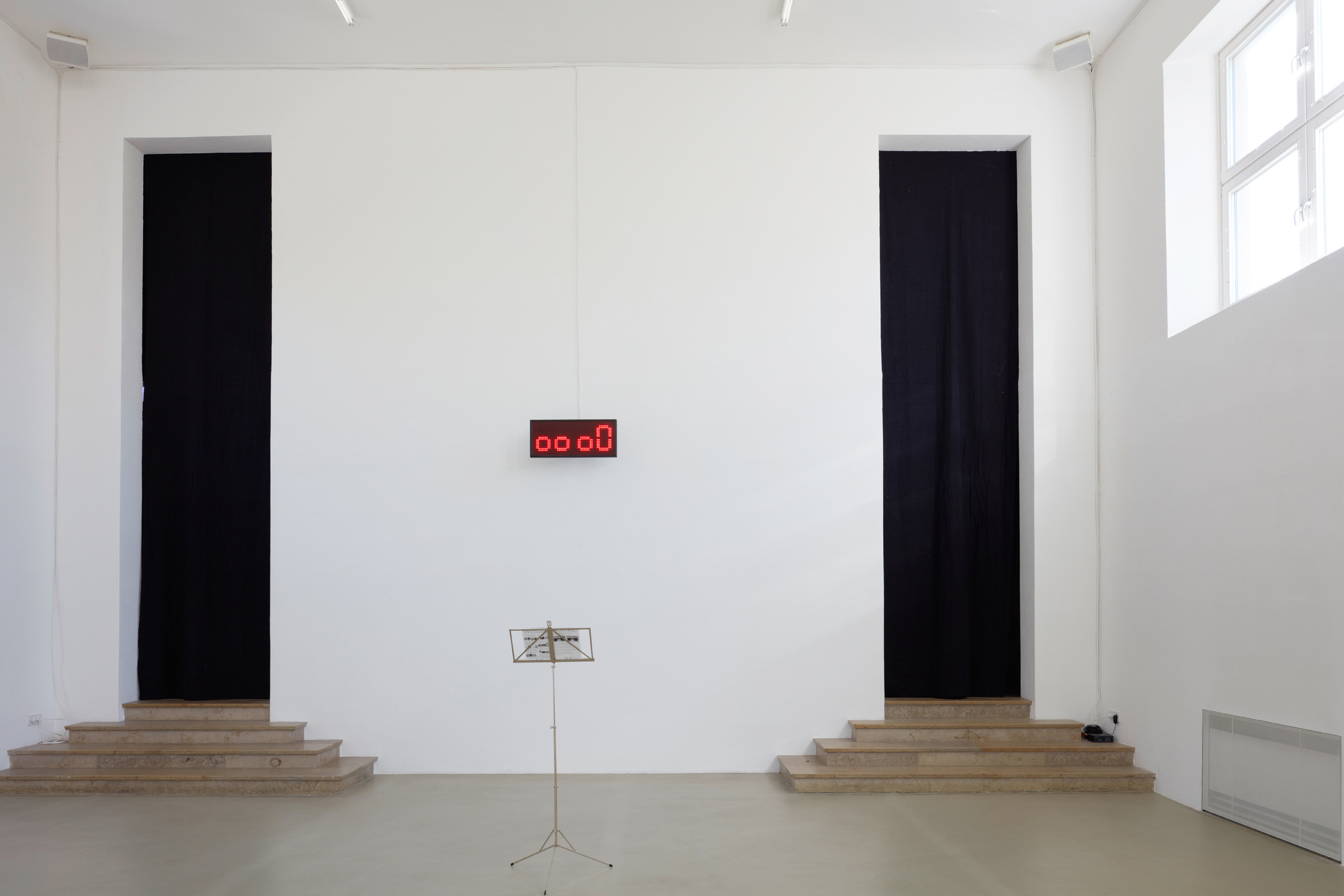 The Last ShOT Clock