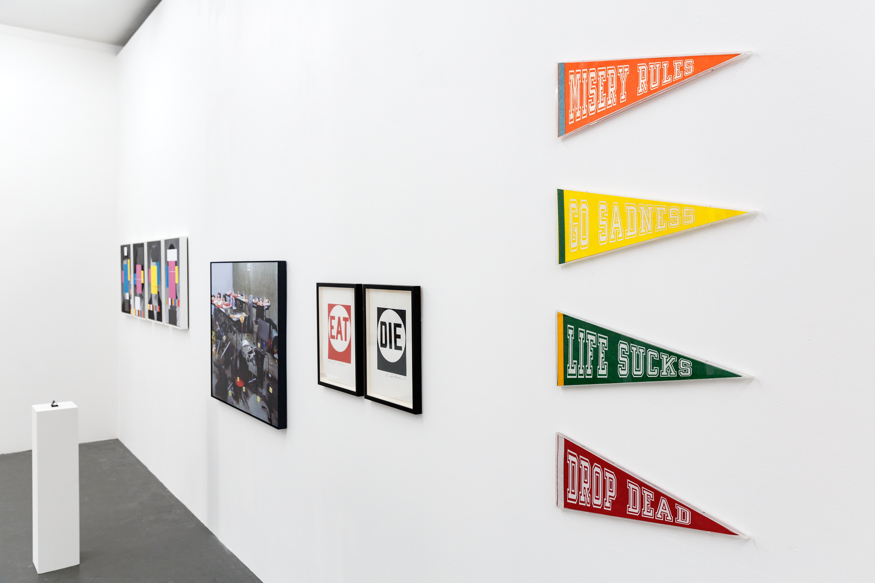13_Douglas Coupland_installation view