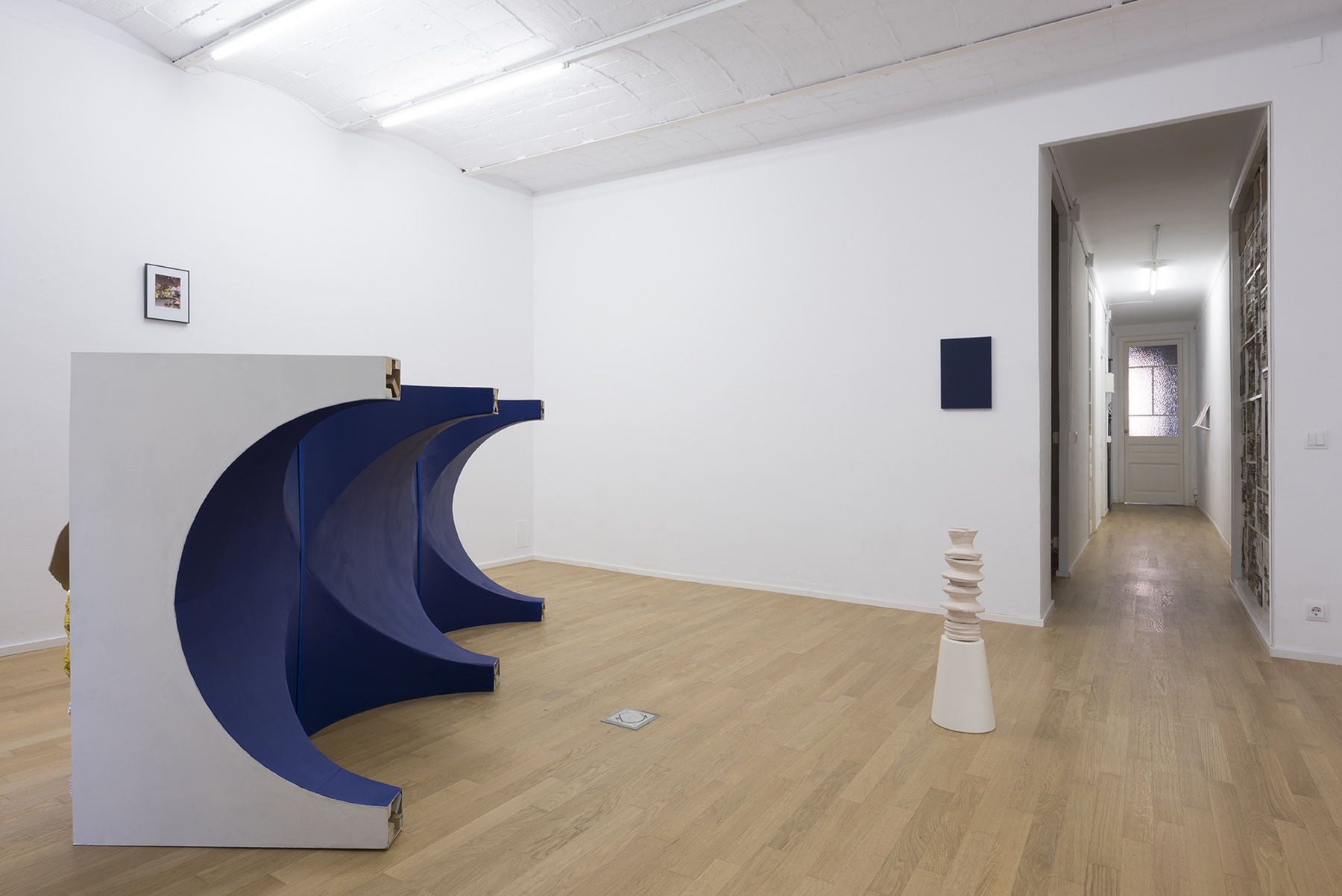 2 - installation view