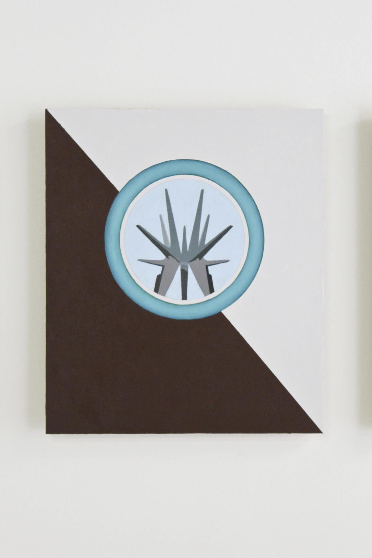 24 Painting Spaceship 01_Federico Acal
