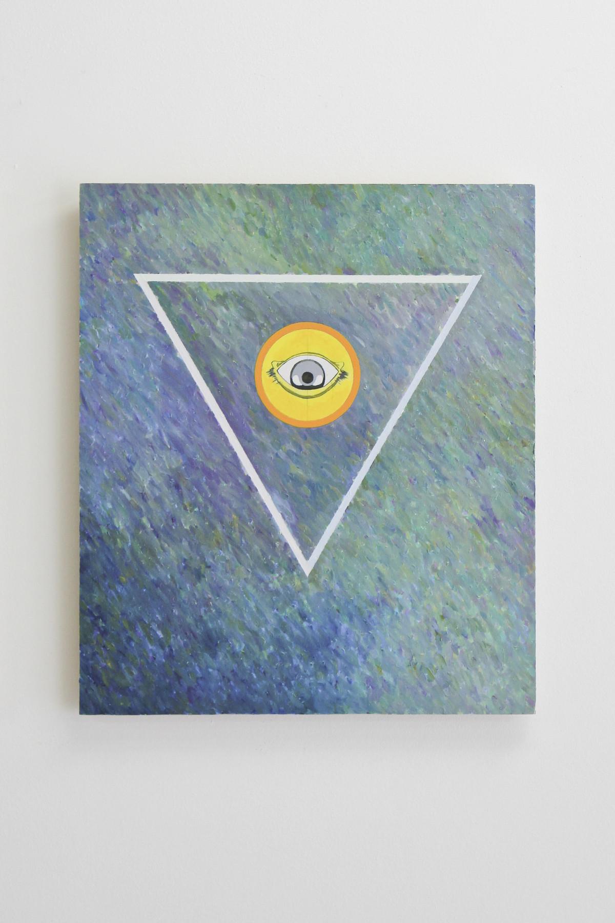 27 A Painting Third Eye 01_Federico Acal
