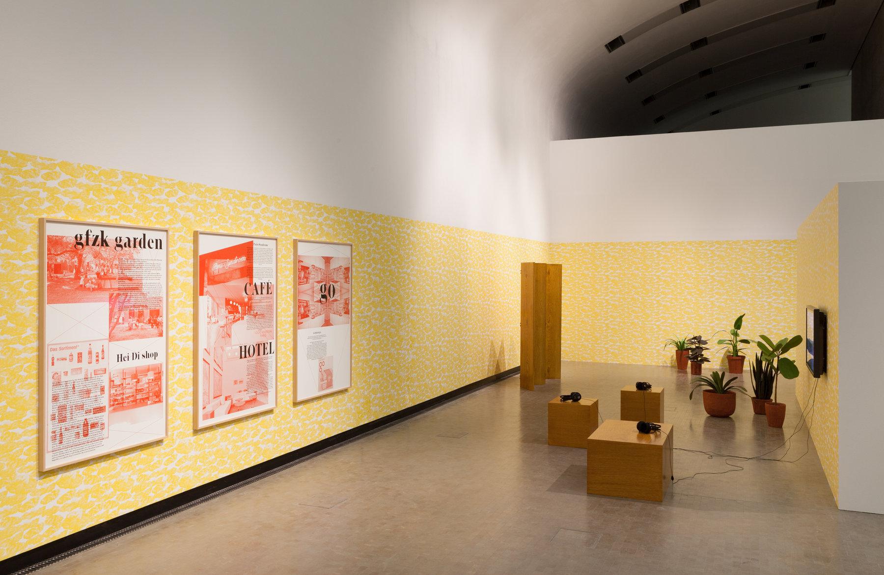 5_Ausstellungsansicht-Politischer-Populismus