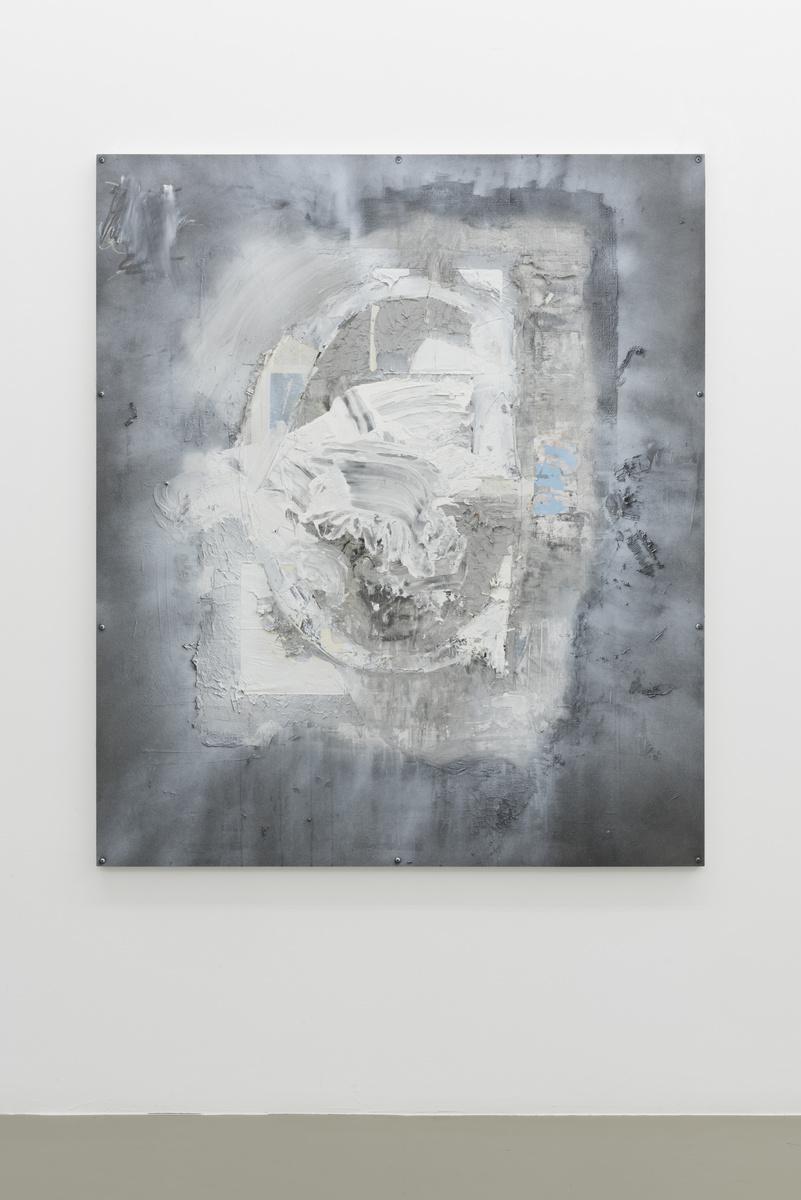 DST_Unttitled (G)_2015_Mixta sobre aluminio_144 x 122 cm