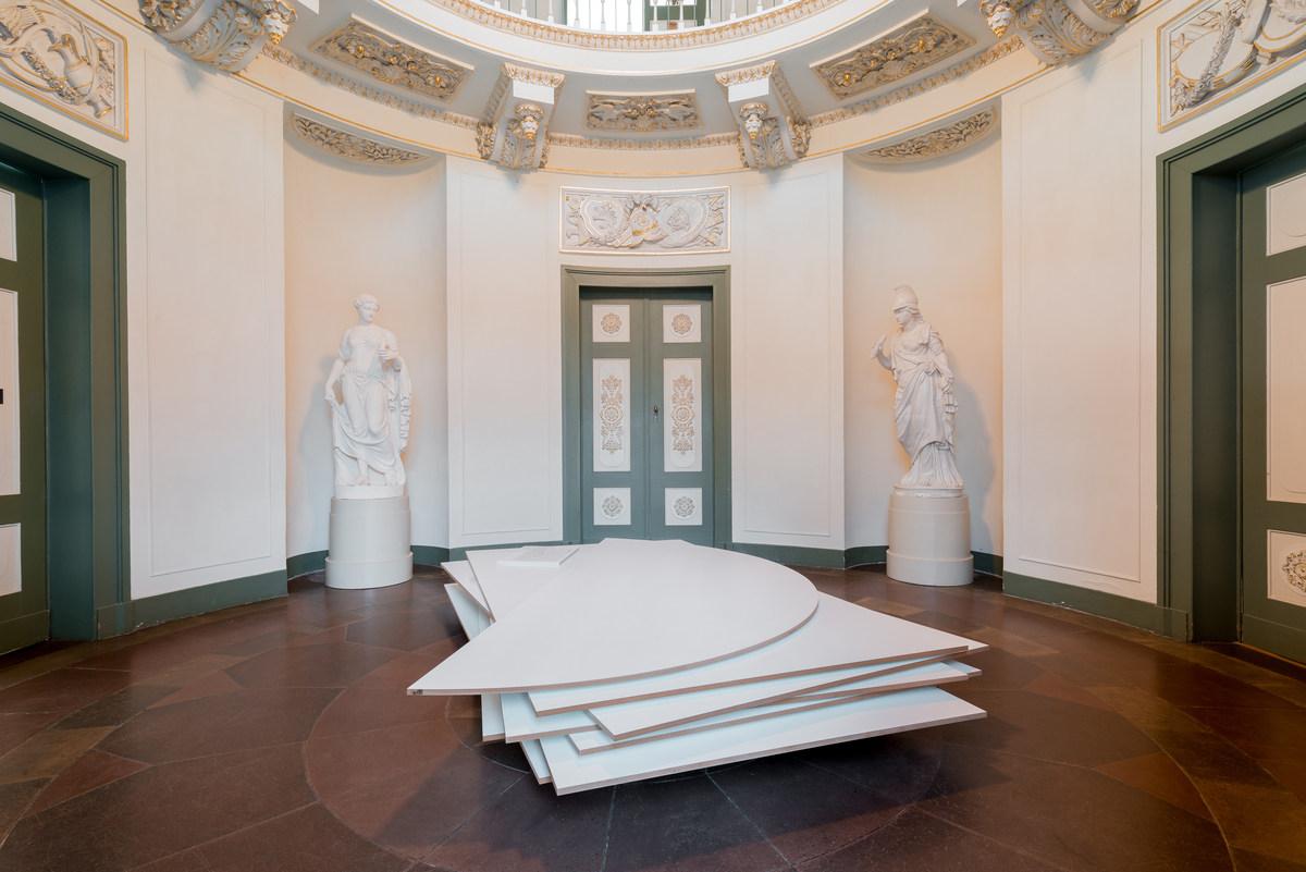 Michael Riedel at Kunstverein Braunschweig_Ia