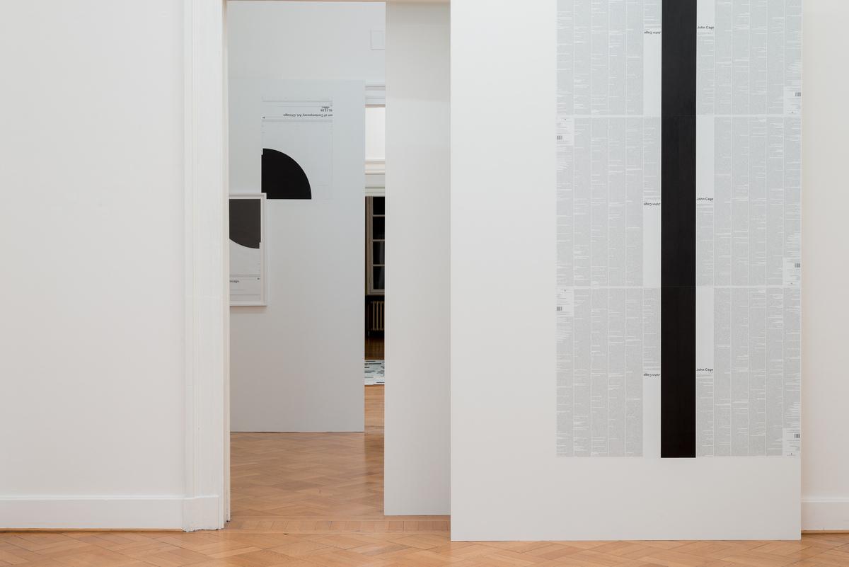Michael Riedel at Kunstverein Braunschweig_VI