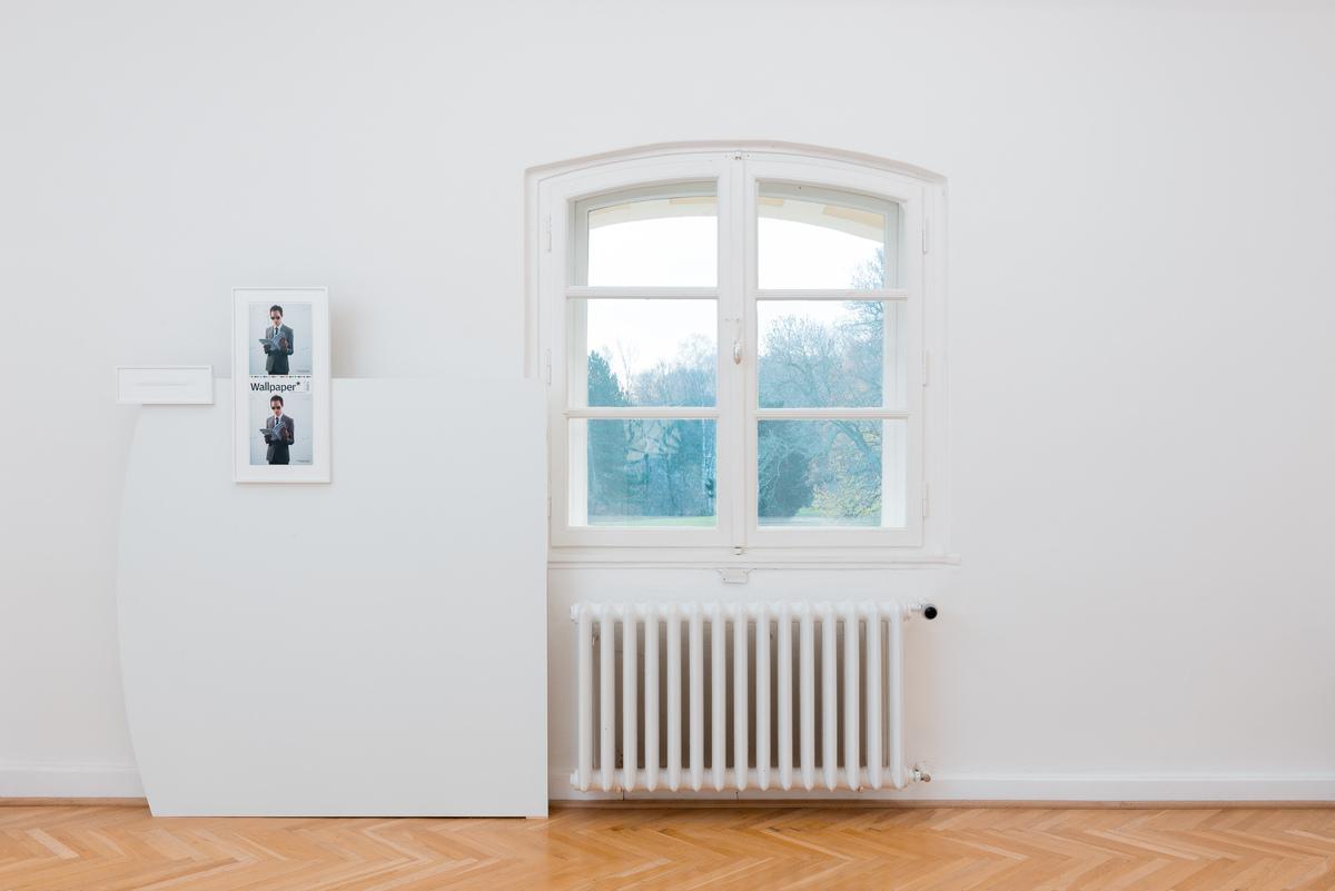Michael Riedel at Kunstverein Braunschweig_XI