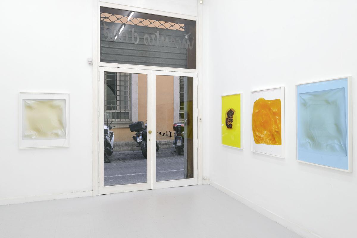 12_Lisa Holzer, Lira Gallery