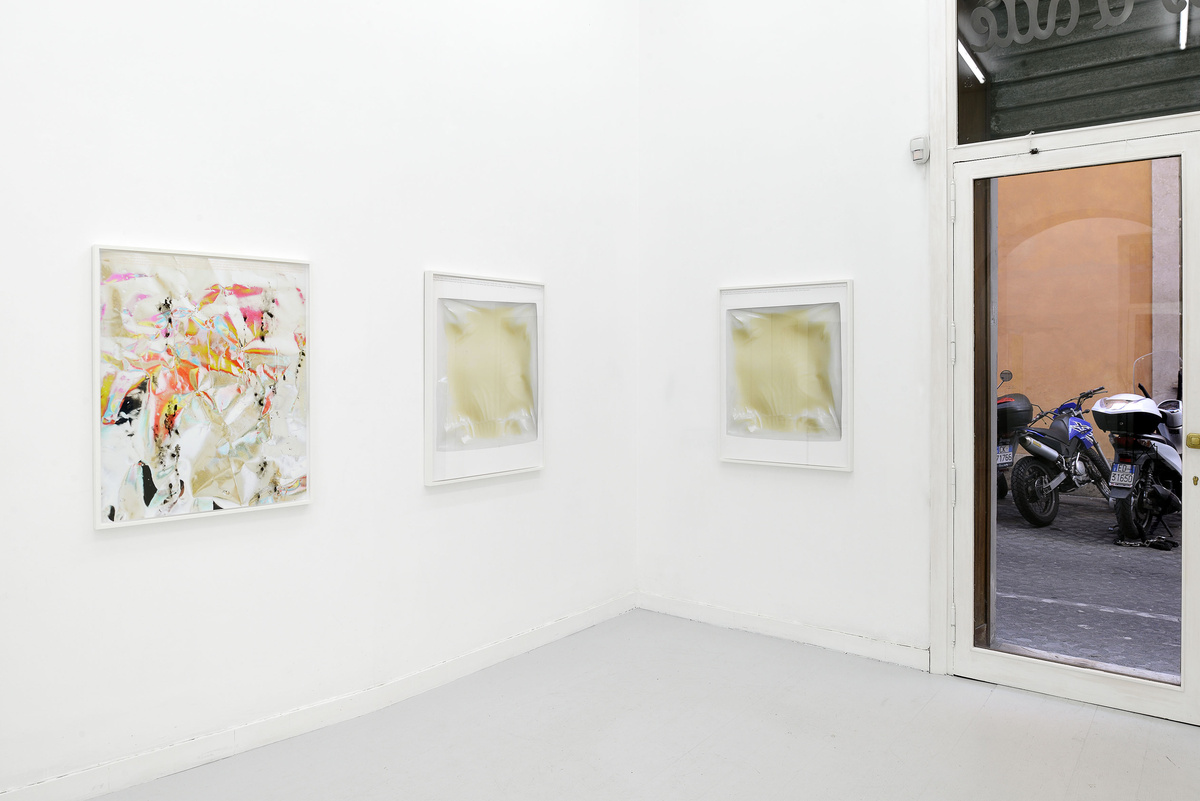 13_Lisa Holzer, Lira Gallery
