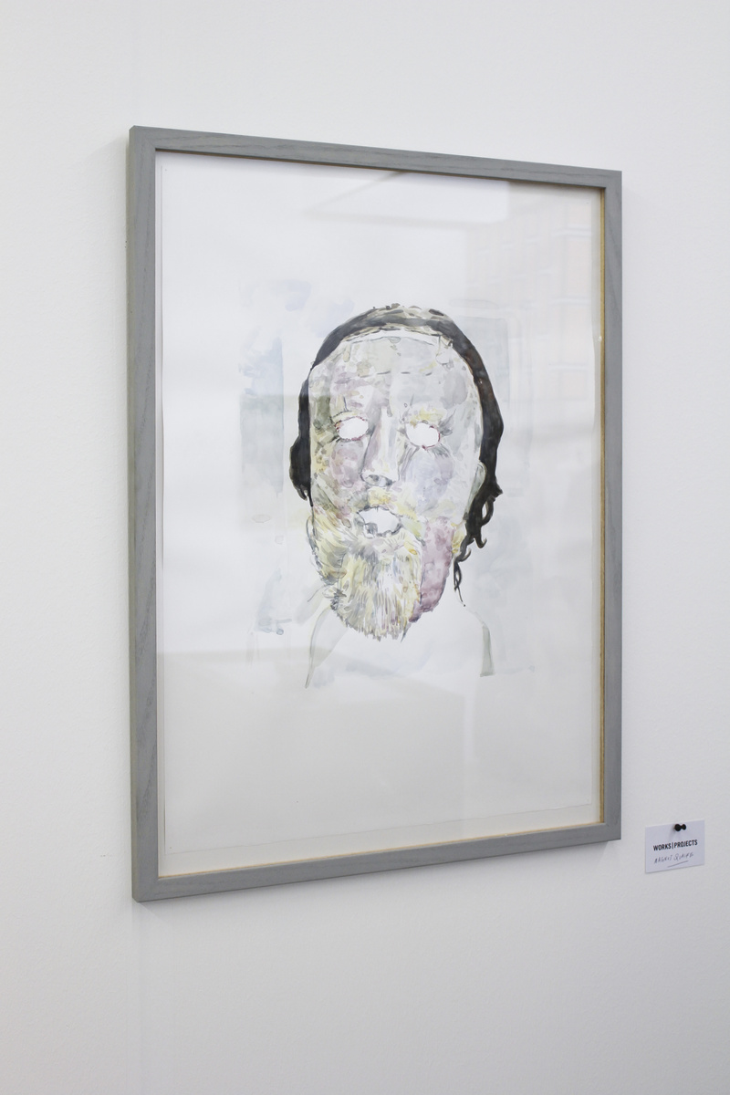 Magnus Quaife at Works Projects 01