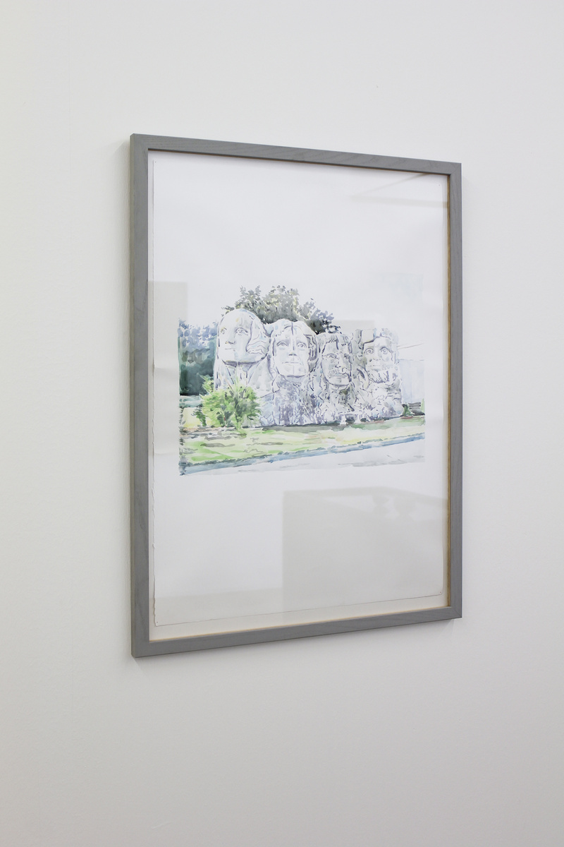 Magnus Quaife at Works Projects 02