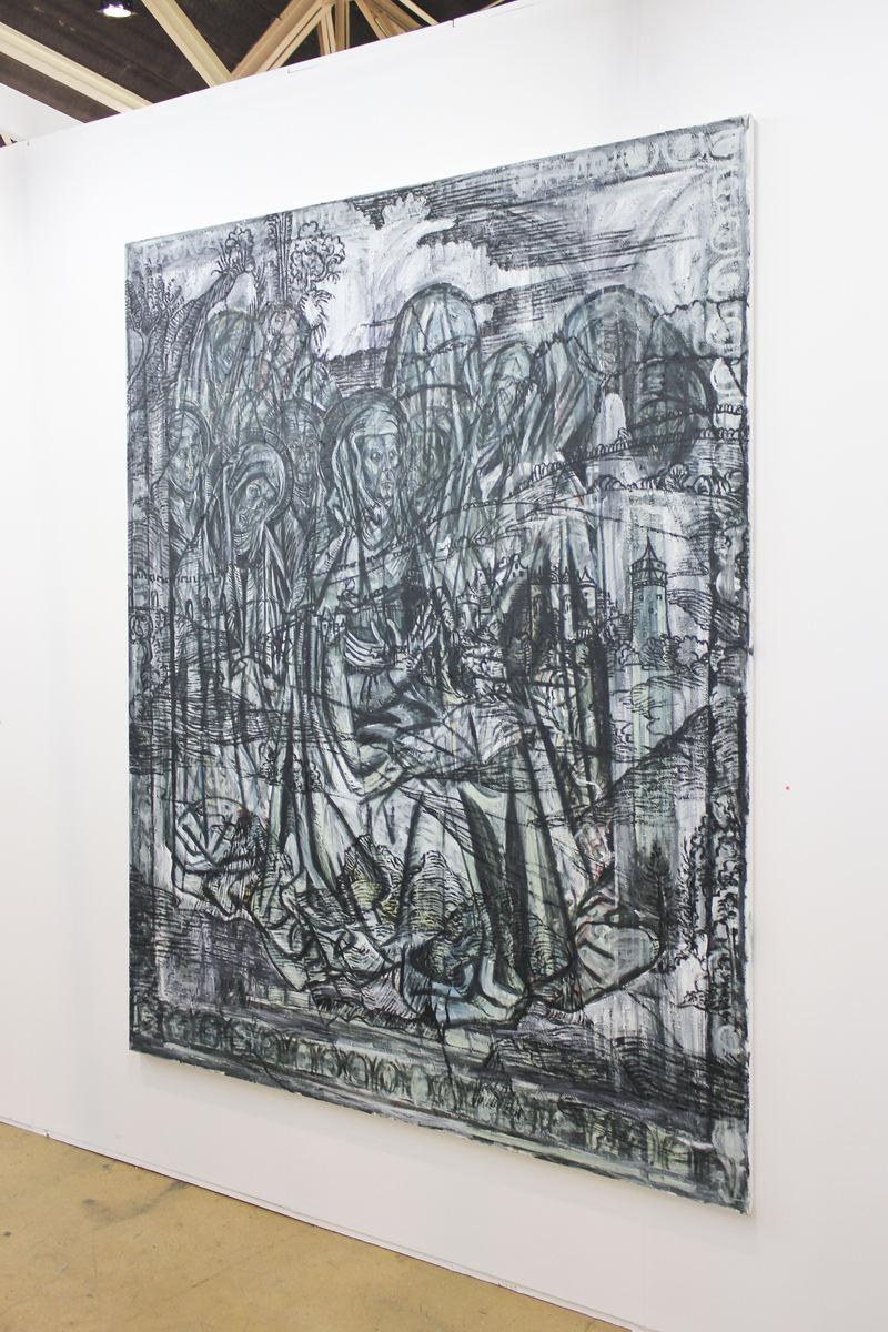 Natasja Kensmil at Andriesse Eyck 01