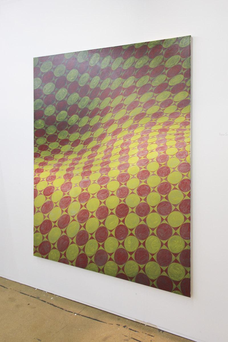 Peter Schuyff at Gabriel Rolt 01