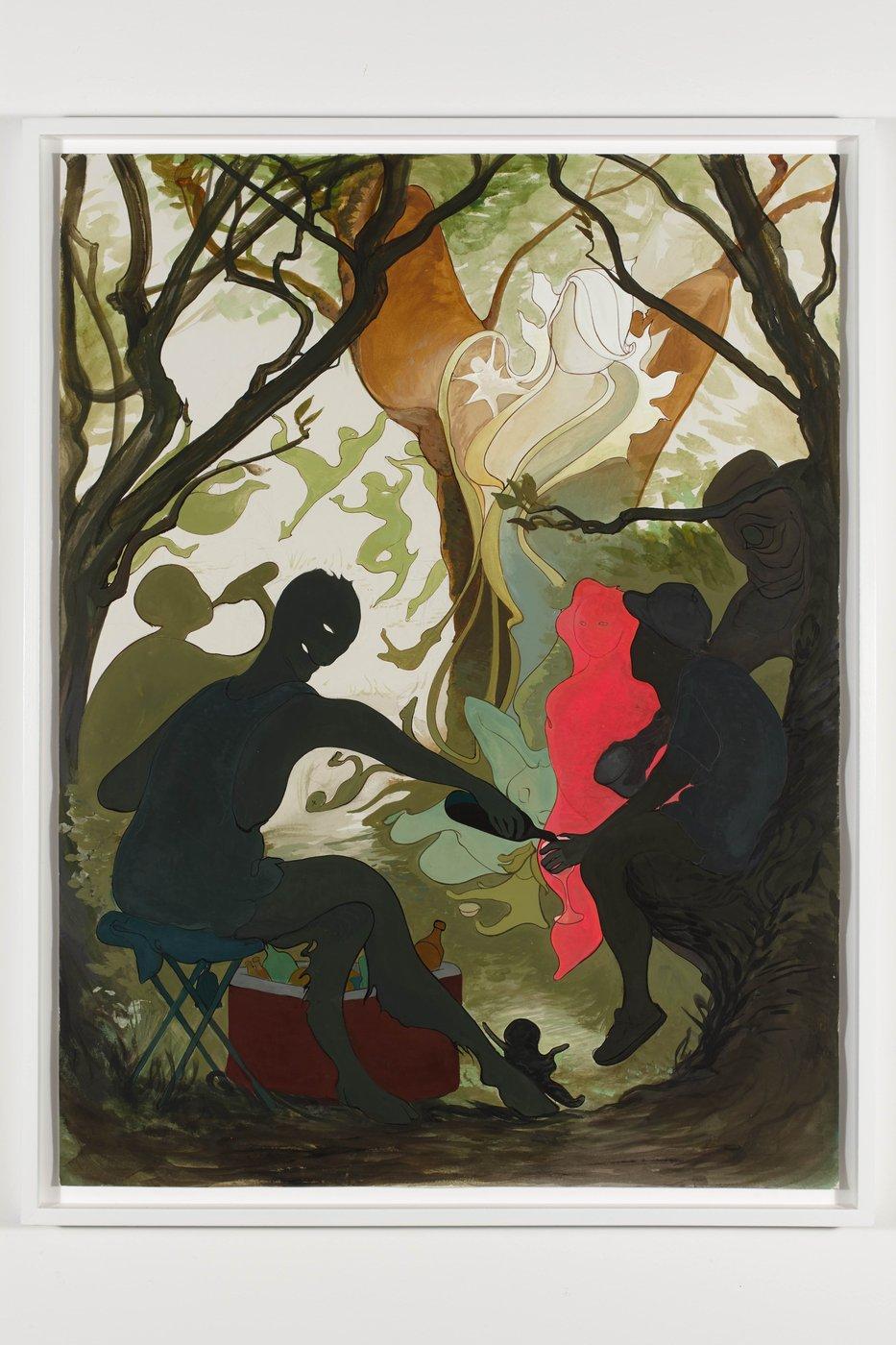 01. Inka Essenhigh - Untitled, 2015